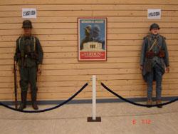 Poilu bataille de Verdun