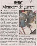 Exposition bataille de Verdun